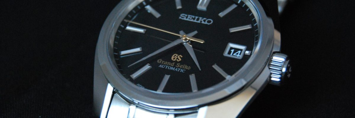 Grand Seiko sbgr083