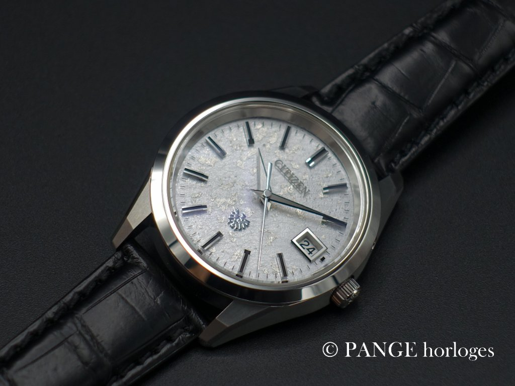 THE CITIZEN CHRONOMASTER €3650