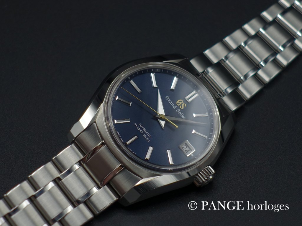 GRAND SEIKO SBGH273 SEASONS €5600