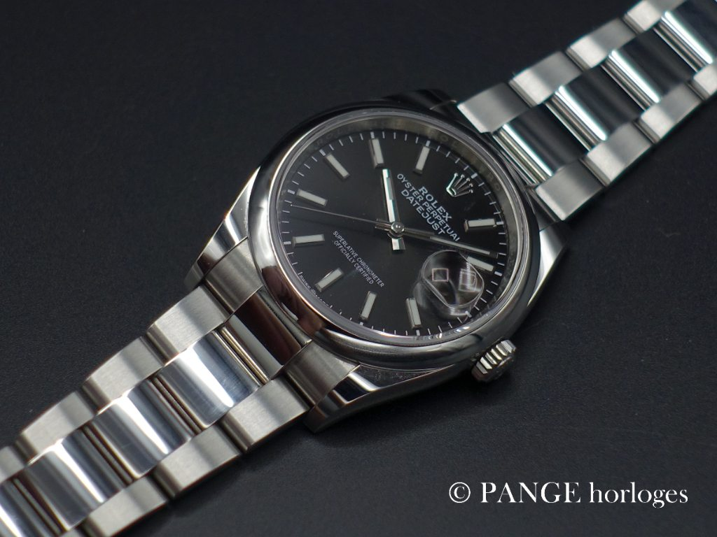 ROLEX DATEJUST ON HOLD